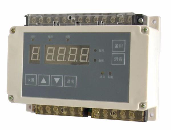 PW-T-01型测温探测器