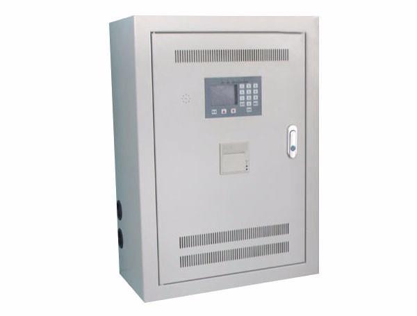 安装消防设备电源监控系统之前的准备